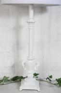 Vit Lampfot H53 cm