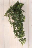 Konstväxt Hängande Murgröna L68cm