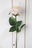 Rosa/Lila Roskvist H63cm