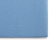 Mellanblått Underlakan 150x250cm