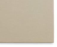 Sandfärgat Underlakan 150x250cm