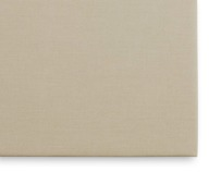 Sandfärgat Underlakan 240x260cm
