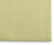 Grönt Örngott 50x60cm