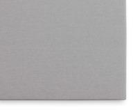 Ljusgrått Örngott 50x60cm