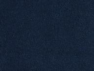 Marinblå Sängtopp 90x200cm