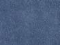 Blå Sängtopp 180x200cm - Blå sängtopp