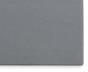 Blått Dra på lakan 90x200cm - Mörkgrå