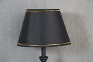 Oval Lampskärm