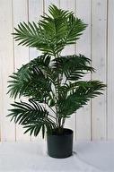 Konstväxt Areca Palm H90cm