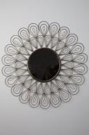 Spegel Sol D91cm