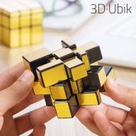 Magisk kub 3D-ubik