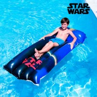 Uppblåsbar madrass Star Wars