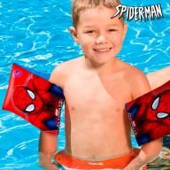 Uppblåsbara Armkuddar Spiderman