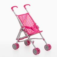Sulky för dockor Pink