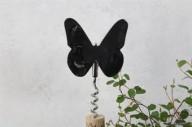 Korkskruv Fjäril