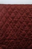 Bordeaux Överkast 270x270cm