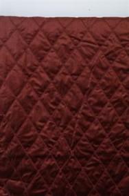 Bordeaux Överkast 270x270cm - Överkast Dubbelsäng