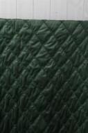 Grönt Överkast 270x270cm
