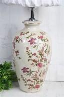 Lampfot Kina H30cm