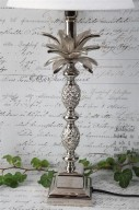 Lampfot Ananas 40cm