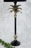 Lampfot Blad H50cm