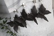 Duktyngder Fjäril 4-pack