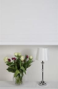 Vit Rullgardin 100x175cm - Vit rullgardin