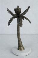 Ljusstake Palm H26cm