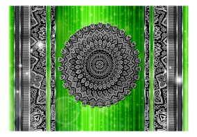 Fototapet Circle of thoughts - B150xH105cm