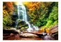 Fototapet Amazing wonder of nature - B400xH280cm