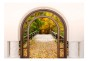 Fototapet - Door To Autumn - B400xH280cm