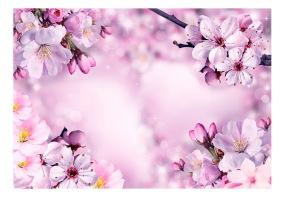 Fototapet - Say Hello to Spring - B150xH105cm