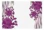 Fototapet - Purple buds - B400xH280cm