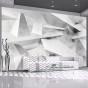 Fototapet - Frozen wings - B400xH280cm