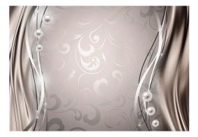Fototapet - Pearl subtlety - B150xH105cm