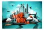 Fototapet - Welcome New York - B400xH280cm