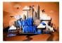 Fototapet - Welcome ... New York! - B400xH280cm