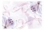 Fototapet - Pink dancers - 400x280cm