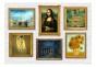 Fototapet - Wall of treasures - B400xH280cm