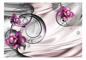 Fototapet - Wave of pleasure - 150x105cm