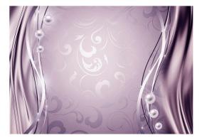 Fototapet - Pearl delicacy - B150xH105cm
