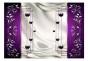 Fototapet - Satin spectacle - B400xH280cm