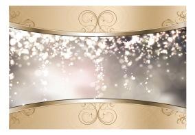 Fototapet - Fairy dust - B150xH105cm