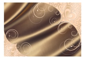 Fototapet - Chocolate valley - B150xH105cm