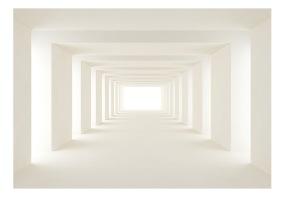 Fototapet - Into the Light - B150xH105cm