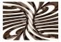 Fototapet - Chocolate lollipop - B400xH280cm