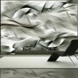 Fototapet - Gray braids