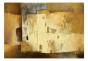 Fototapet - Golden Oddity - B400xH280cm