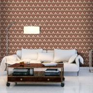 Fototapet - Honeycombs