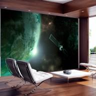 Fototapet - Green Planet